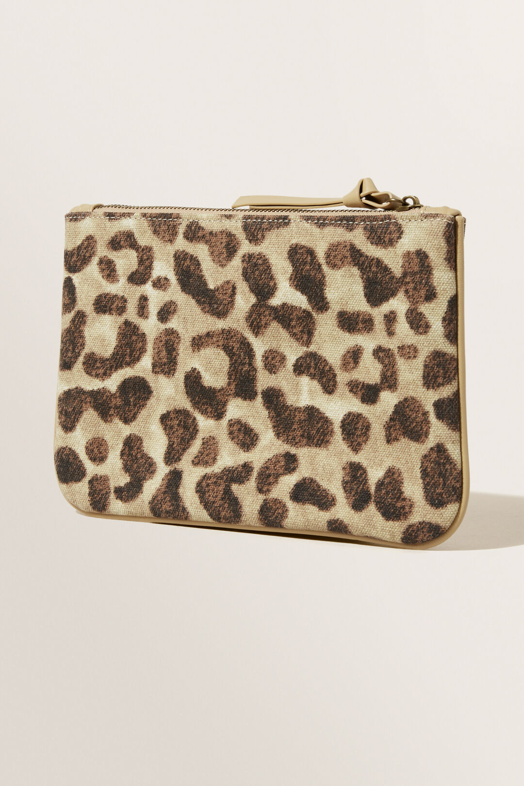 Seed Pouch  Leopard  hi-res