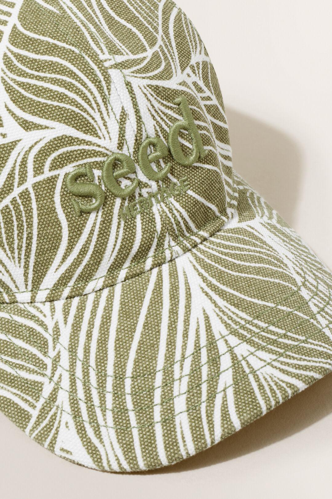Seed Cap  Sage Green  hi-res