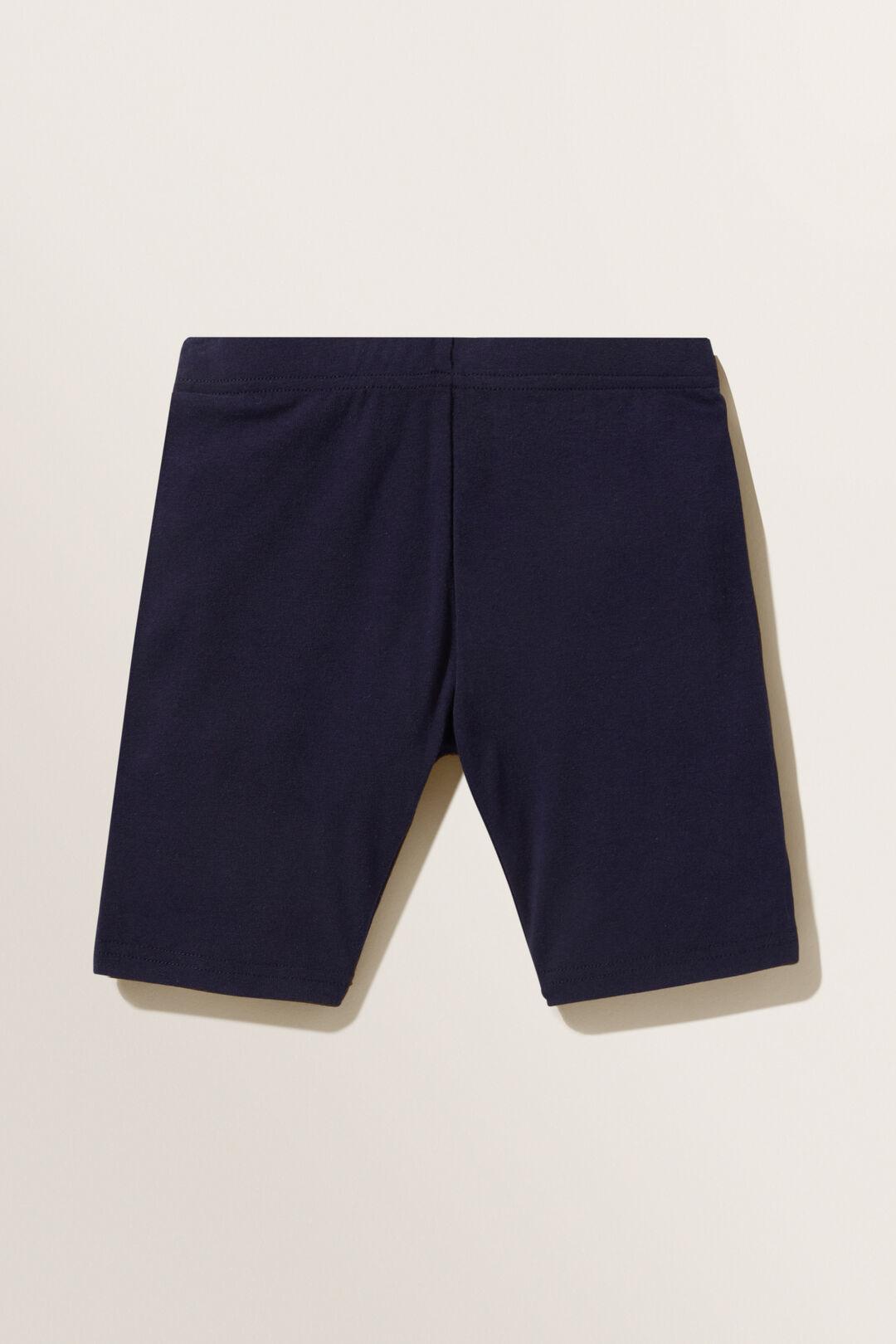 Bike Shorts  Midnight  hi-res