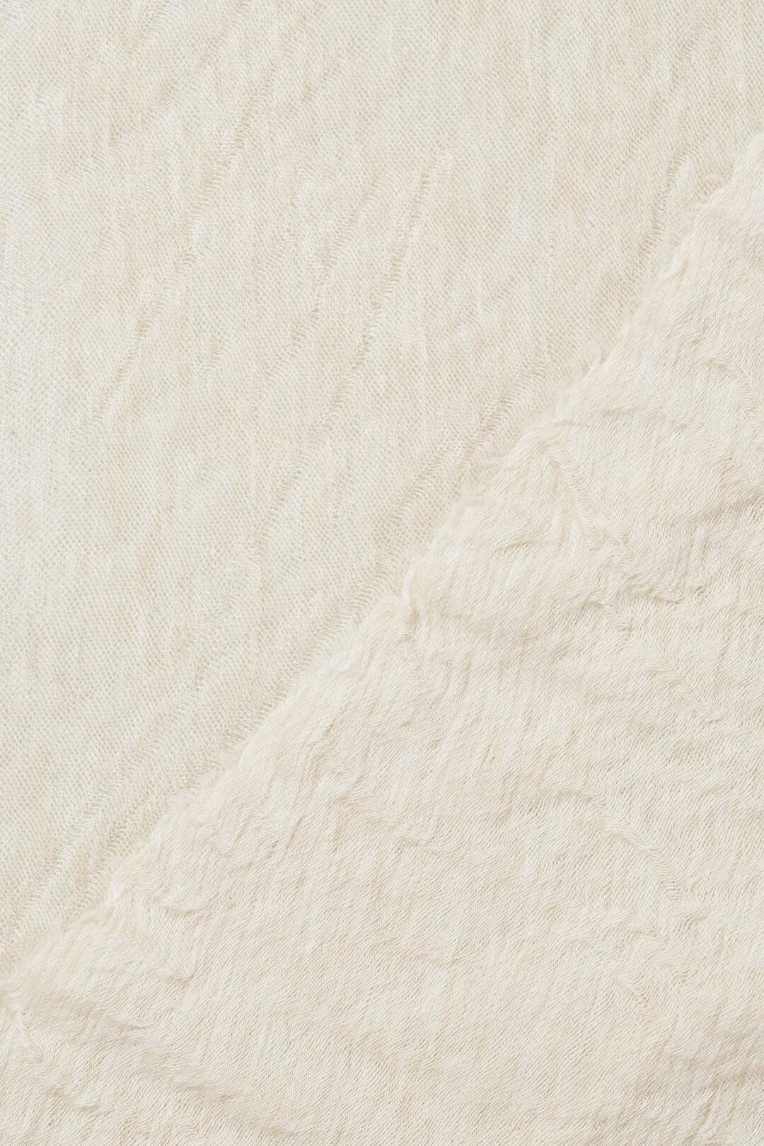 Fine Knit Wrap  Fossil Marle  hi-res