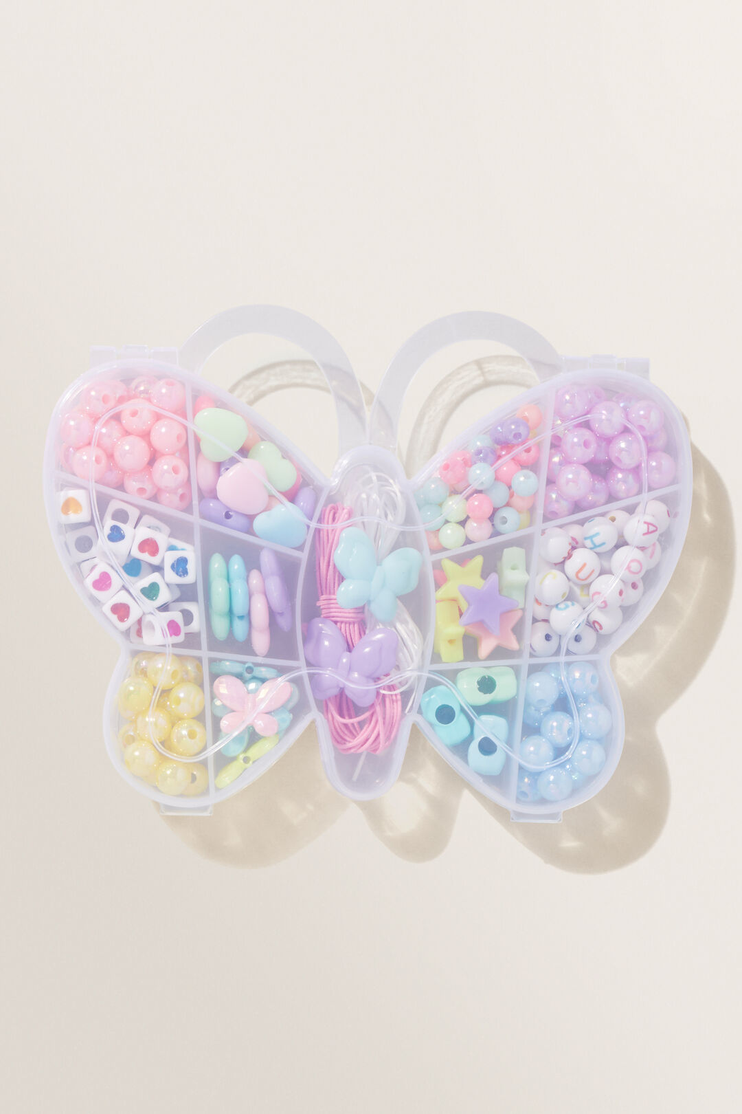 Butterfly Diy Jewel Kit  Multi  hi-res