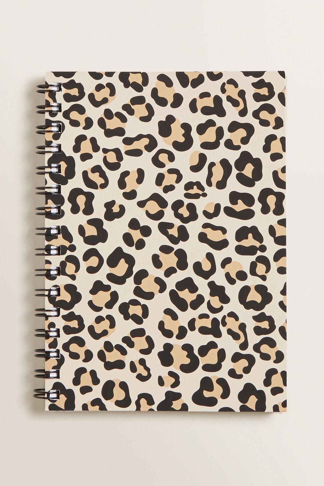 Ocelot Notebook    hi-res