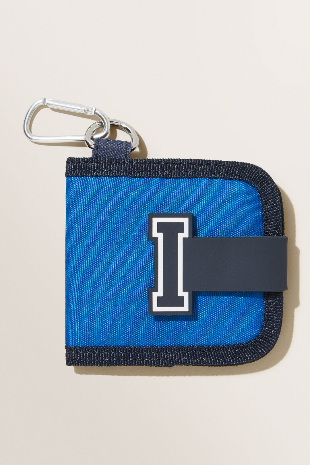 Initial Wallet  I  hi-res