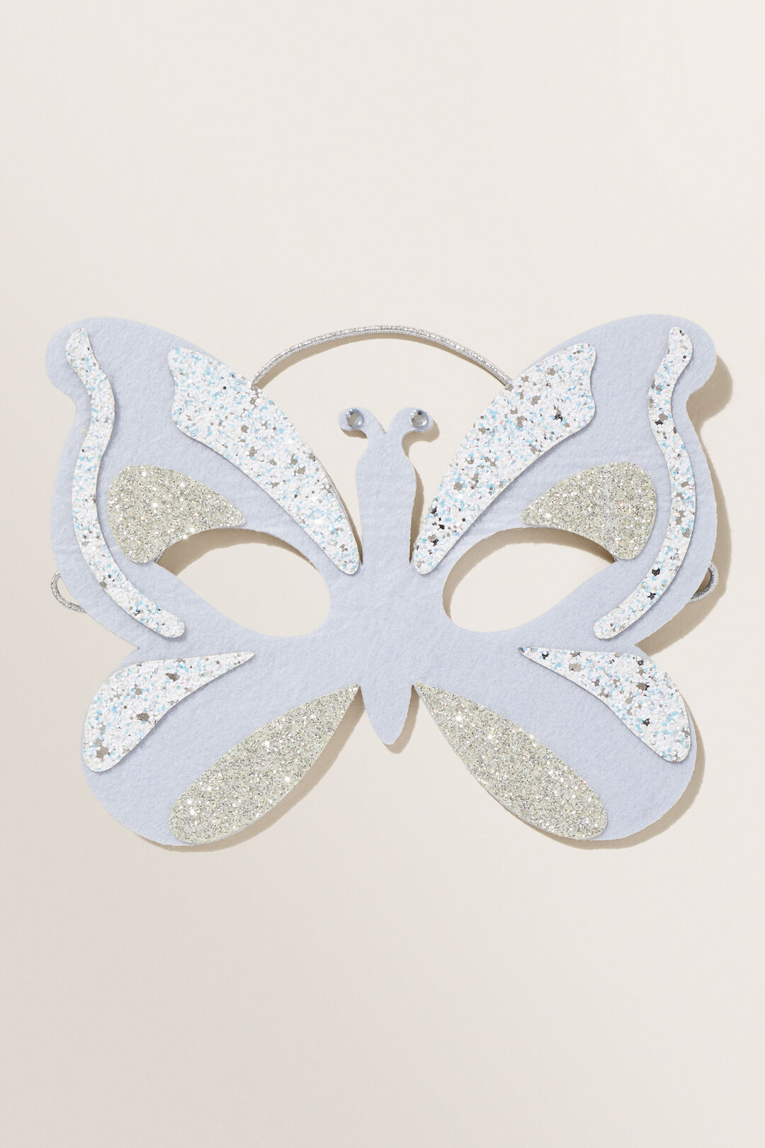 Butterfly Mask  Multi  hi-res
