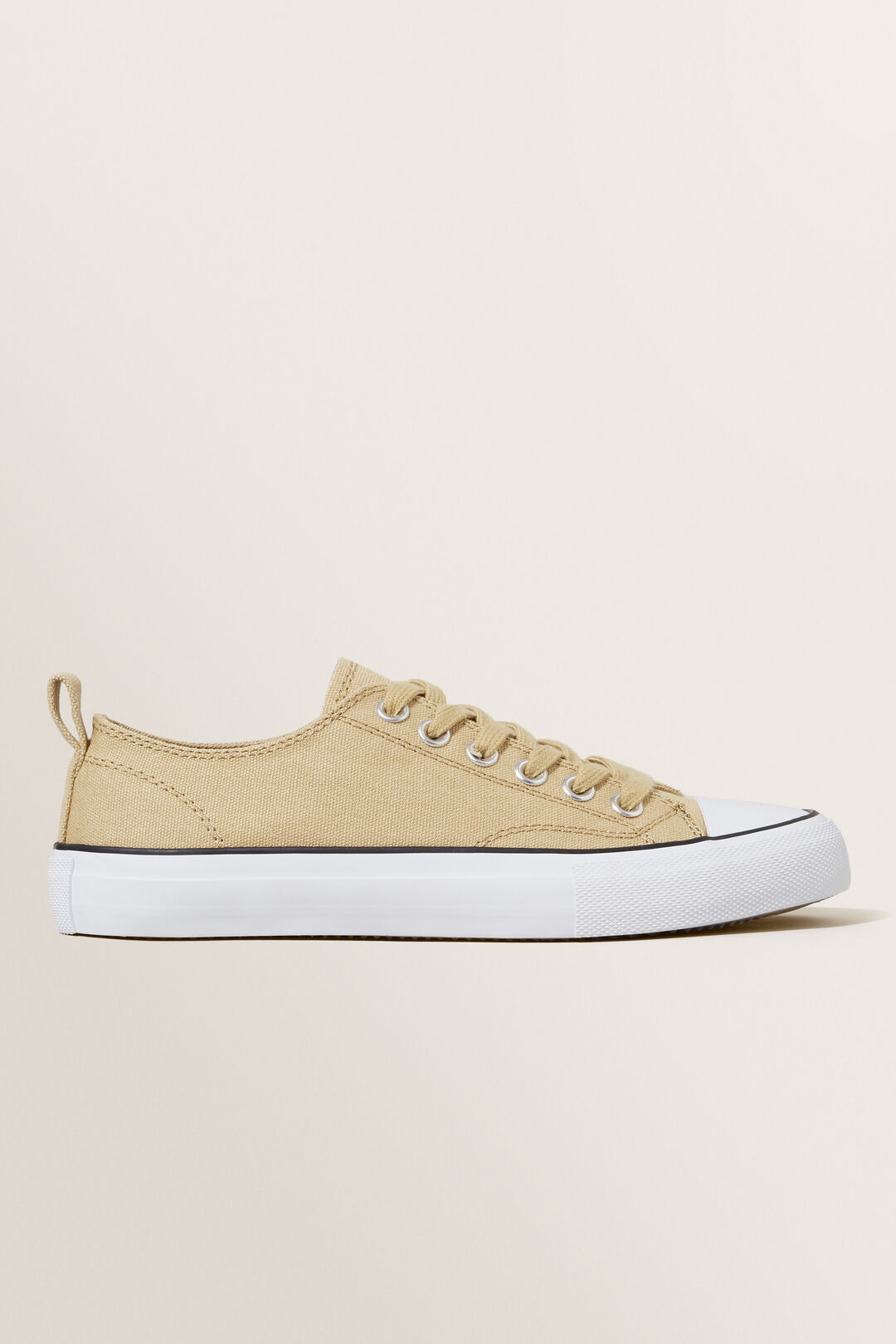 Courtney Sneaker  Fawn  hi-res