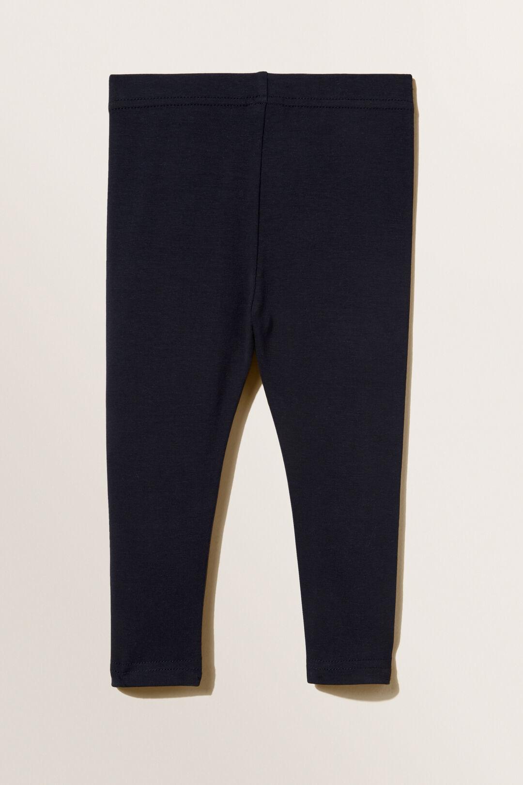 Basic Leggings  Midnight Blue  hi-res