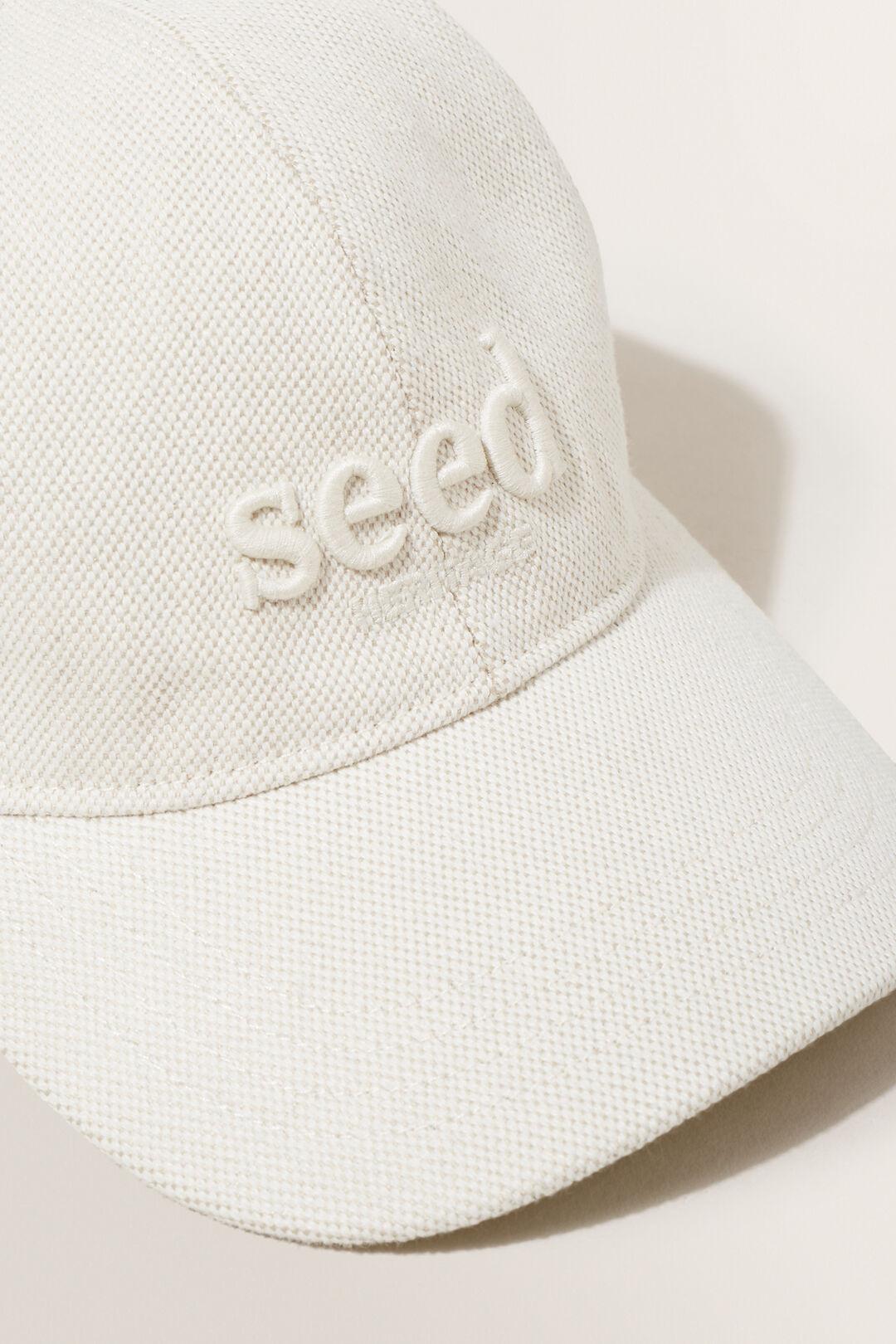 Seed Cap  Cloud Cream  hi-res