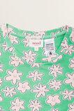 Happy Floral Pyjamas  Apple Green  hi-res