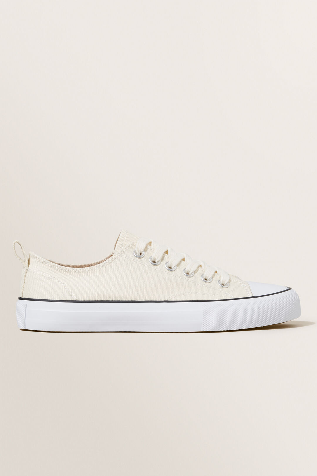 Courtney Sneaker  Natural  hi-res