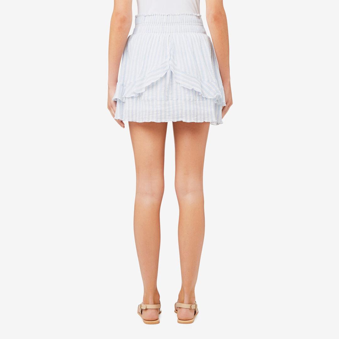 Frill Skirt    hi-res