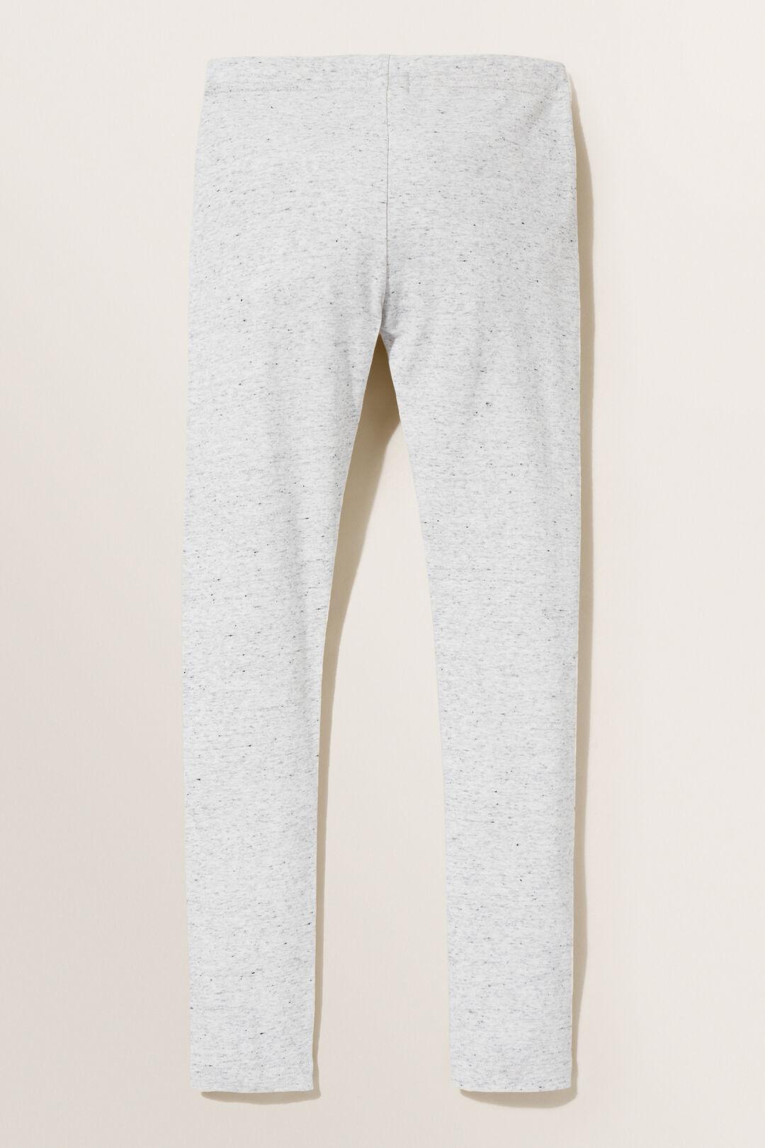 Basic Legging  Cloudy Marle  hi-res