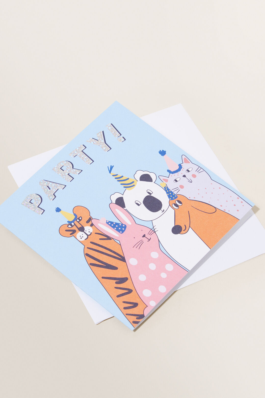 Large Party Card  Multi  hi-res