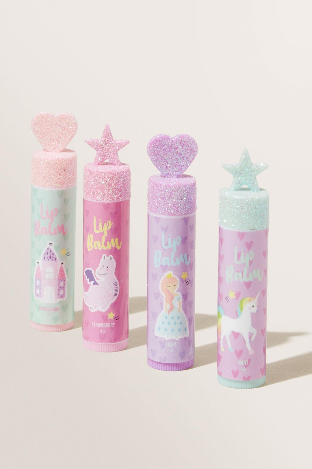 Fairy Tale Lipbalm  Multi  hi-res