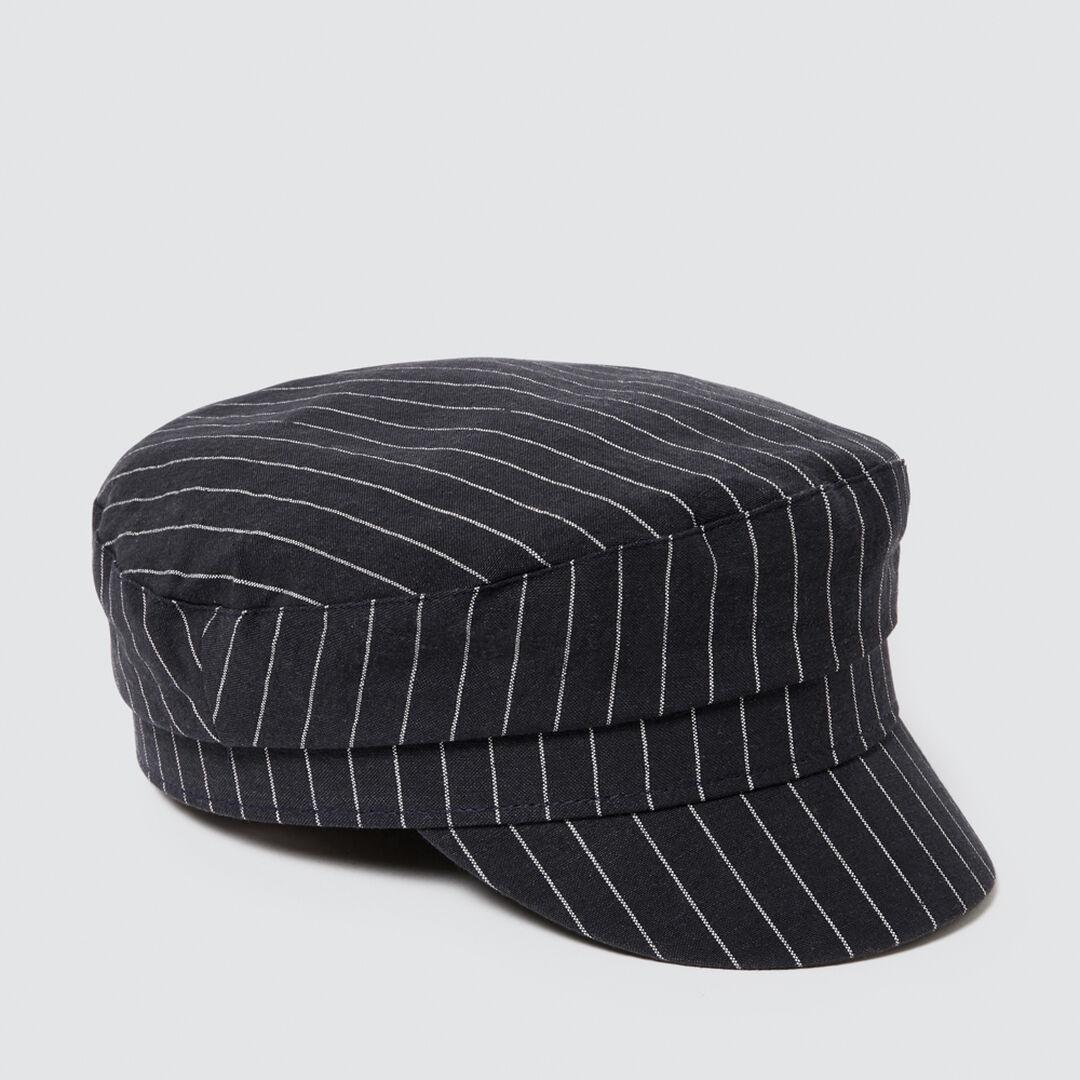 Baker Boy Cap    hi-res