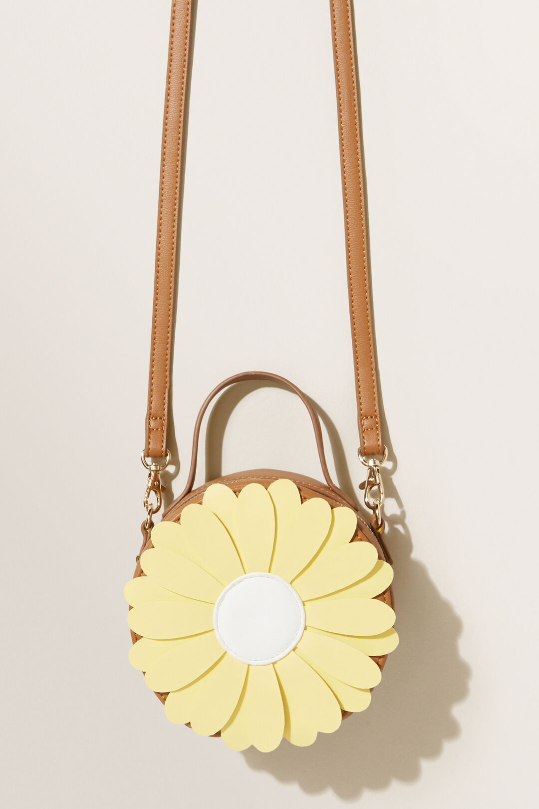 Retro Daisy Bag  Multi  hi-res