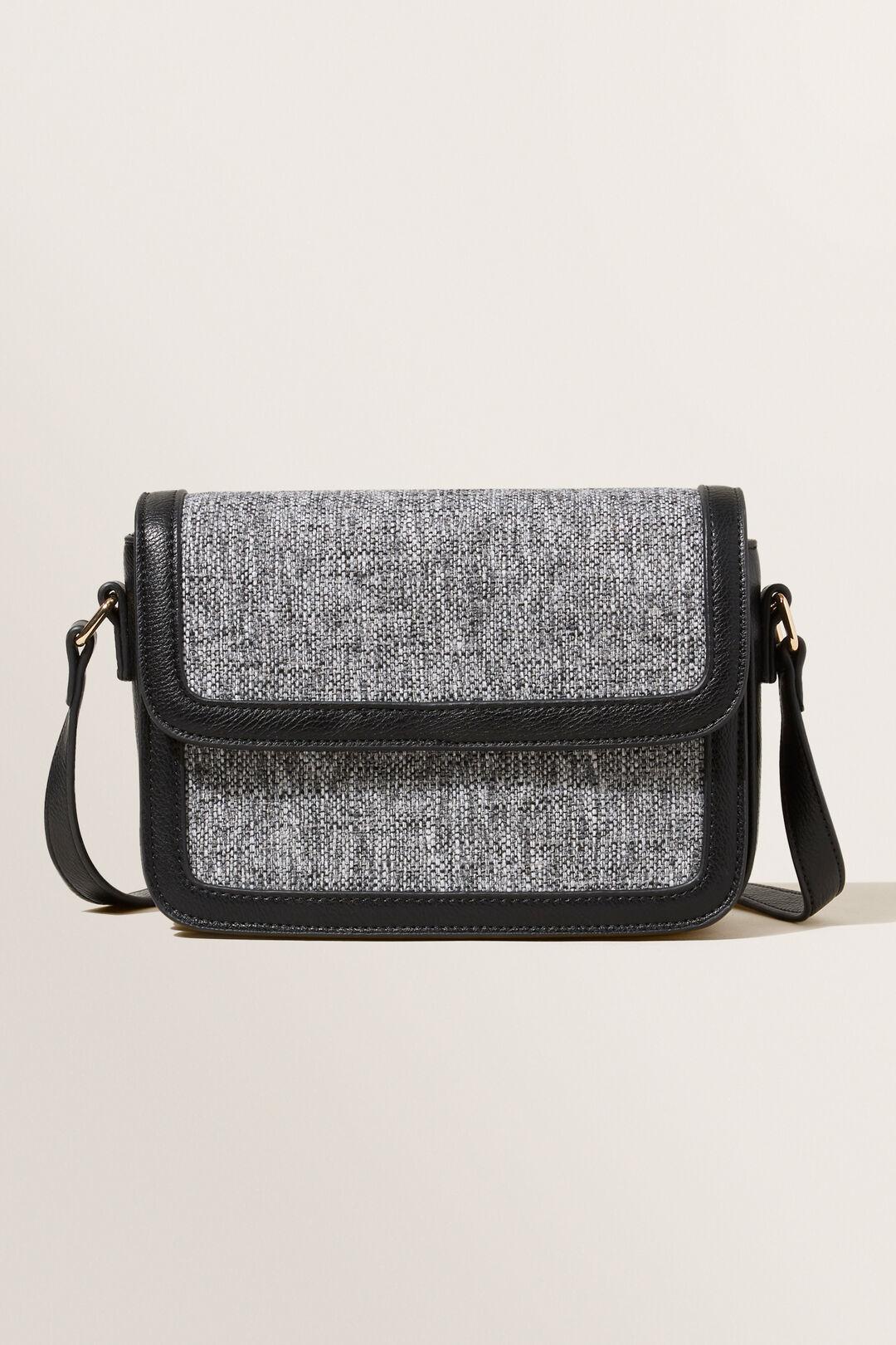 Lola Cross Body Bag  Black Multi  hi-res