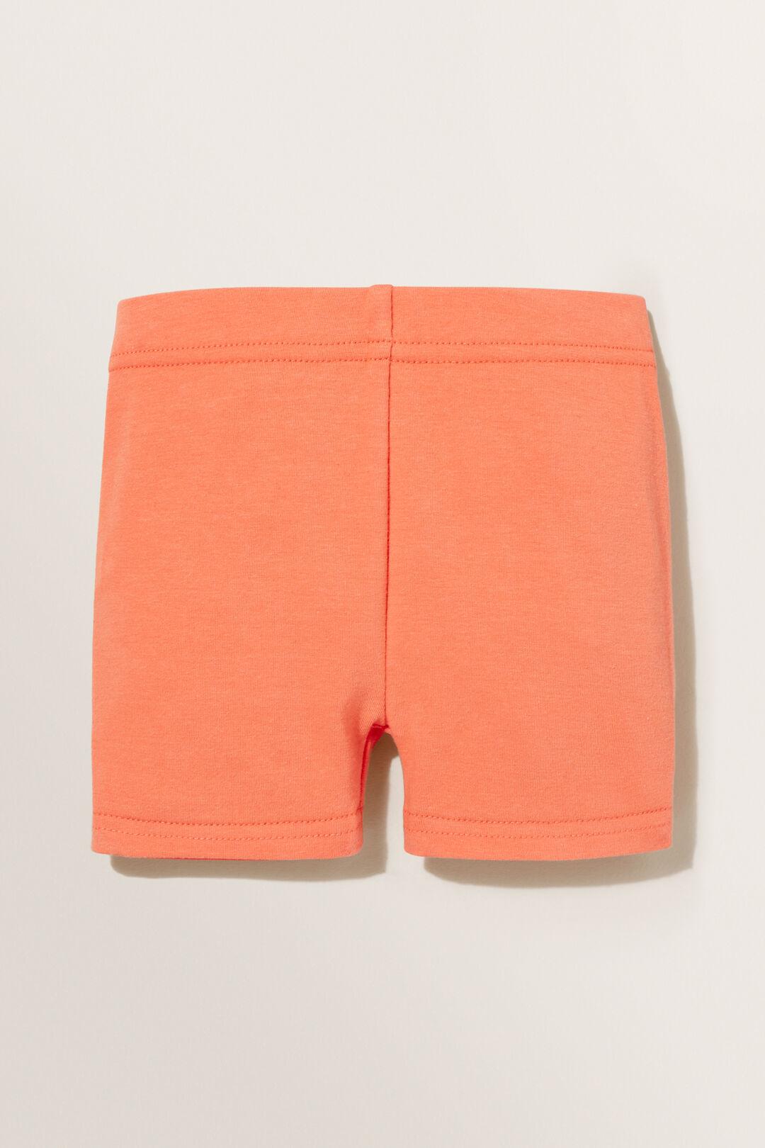 Bike Shorts  Clementine  hi-res