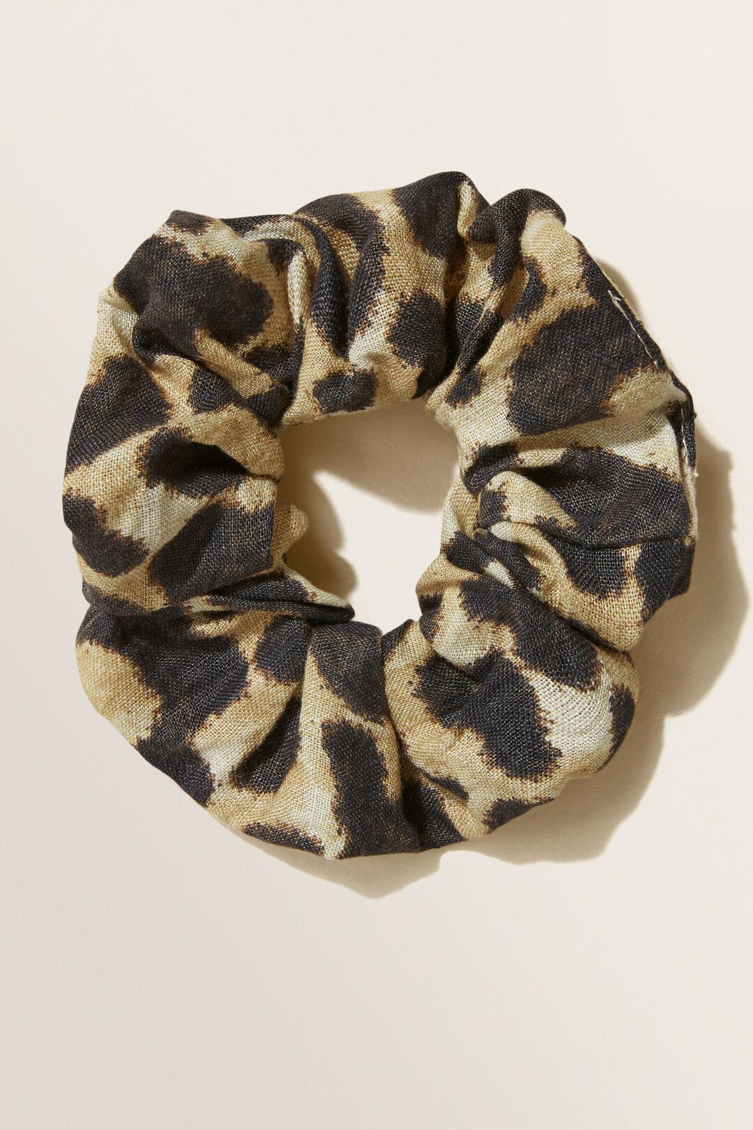 Ocelot Scrunchie  Ocelot  hi-res