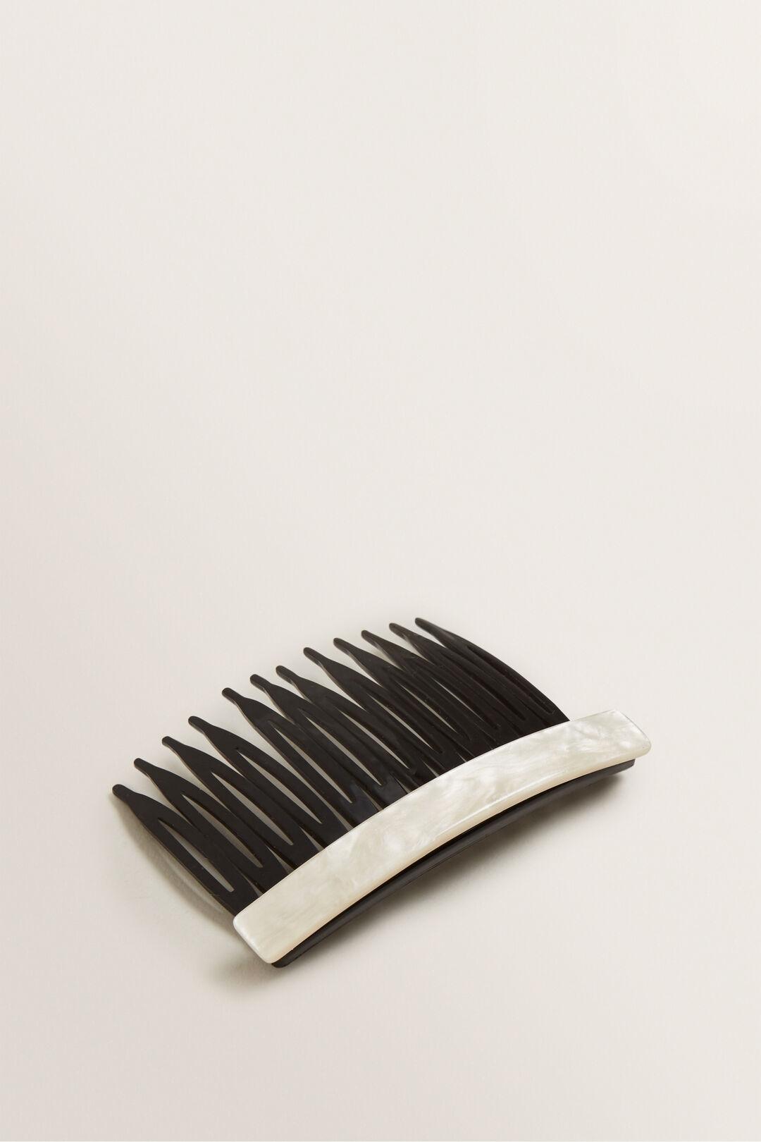 Tort Hair Slide    hi-res