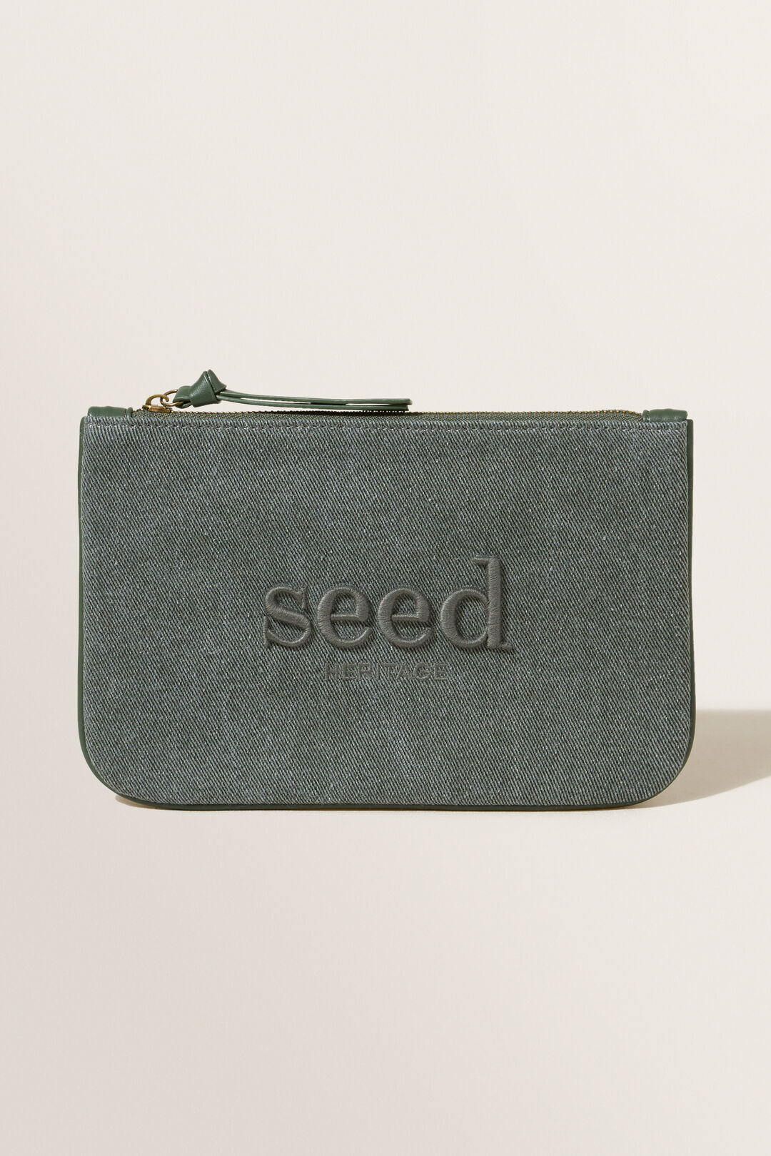 Seed Pouch  Basil  hi-res