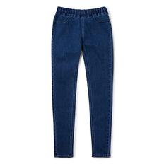 Skinny Stretch Jean  LIGHT INDIGO  hi-res