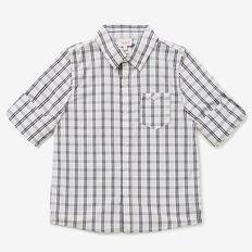 Check Shirt  MIDNIGHT BLUE  hi-res