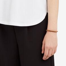 Adjustable Bracelet  TAN  hi-res