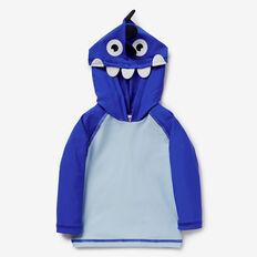 Dino Rashie  BLUE BOLT  hi-res