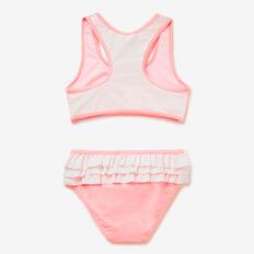 Swan Bikini  PINK GRAPEFRUIT  hi-res