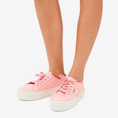 Billie Sneaker  SALMON ROSE  hi-res