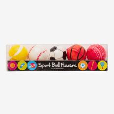Sportballs Fizzers  MULTI  hi-res
