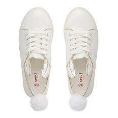 Rabbit Sneaker  WHITE  hi-res