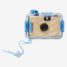 Underwater Camera  MULTI  hi-res