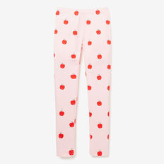 Apple Legging  ICE PINK  hi-res