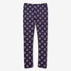 Daisy Legging  NAVY  hi-res