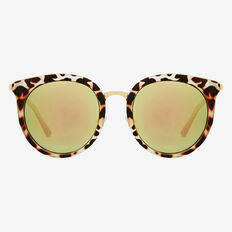 Gia Preppy Sunglasses  OCELOT  hi-res