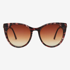 Ana Cats Eye Sunglasses  TORT  hi-res
