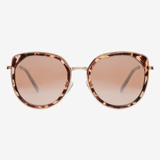 Kate Oversized Sunglasses  TORT  hi-res