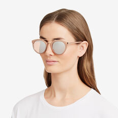 Evie Topbar Sunglasses  BLUSH  hi-res