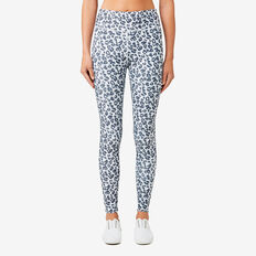 Leopard Full Legging  MISTY LEOPARD  hi-res