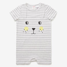 Novelty Bunny Jumpsuit  ICY MARLE  hi-res
