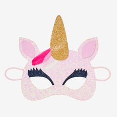 Unicorn Mask  MULTI  hi-res