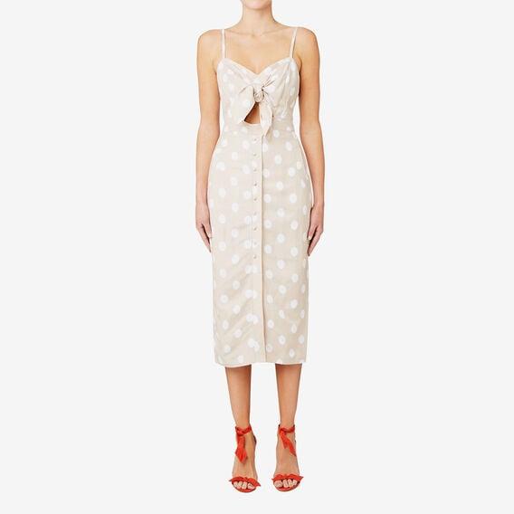 Spot Dress  SPOT  hi-res