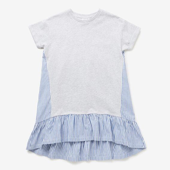 Splice Dress  CLOUD  hi-res