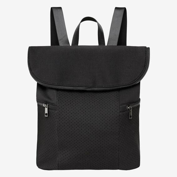 Fit Backpack  BLACK  hi-res