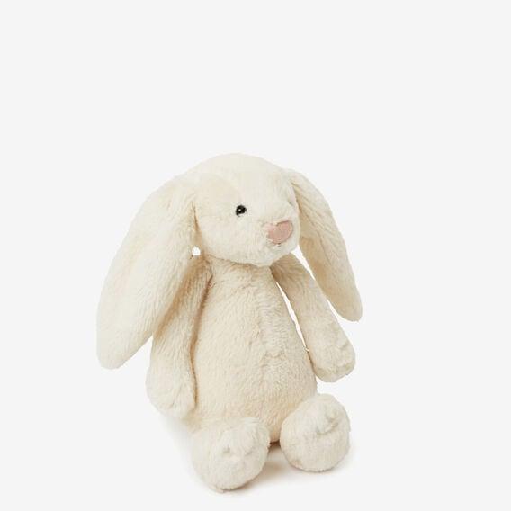 Jellycats Small Bashful Bunny  CREAM  hi-res