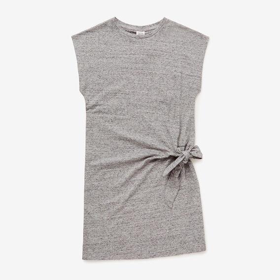 Tie Dress  STORMY MARLE  hi-res