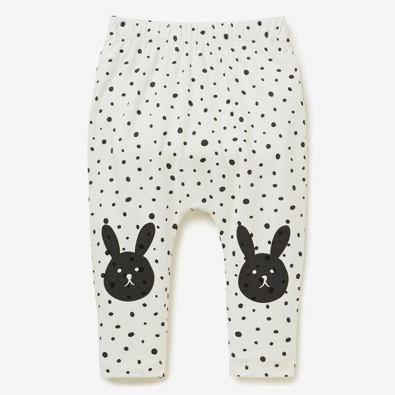 Bunny Knee Legging  SLATE  hi-res