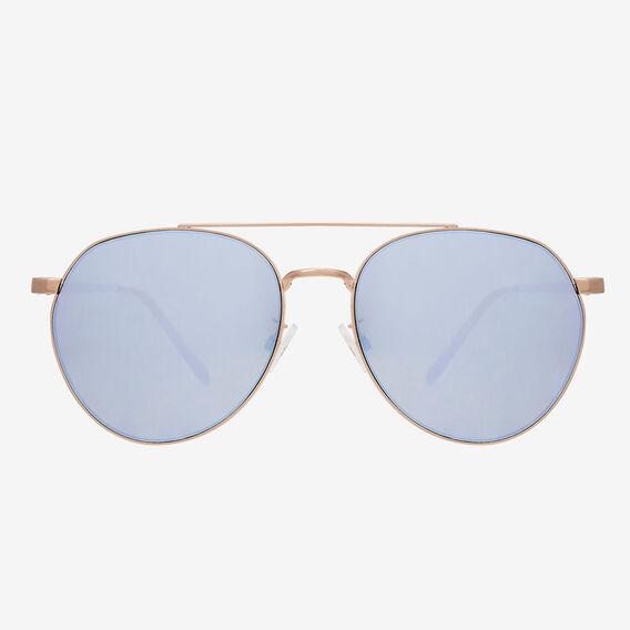 Lola Aviator Sunglasses  ROSE GOLD  hi-res