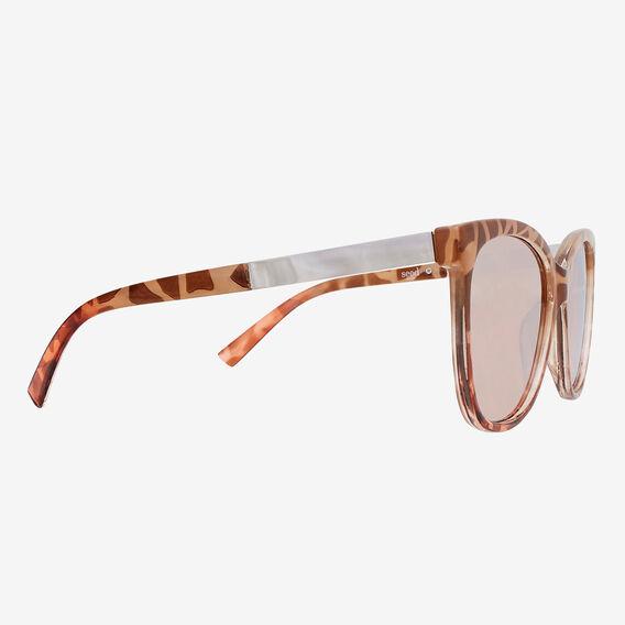 Georgia D Frame Sunglasses  TORT  hi-res